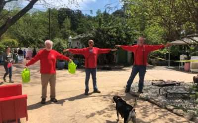 News From the Funny Farm: Spring/Summer 2020